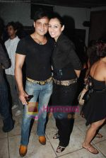 Yash Tonk at Twist Re-launch in Juhu on 27th Jan 2010 (6).JPG