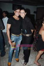 Yash Tonk at Twist Re-launch in Juhu on 27th Jan 2010 (7).JPG