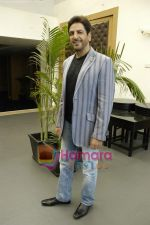 Gurdas Maan at the press conference of film Sukhmani- Hope for Life in Mumbai on 28th Jan 2010 (3).JPG