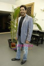 Gurdas Maan at the press conference of film Sukhmani- Hope for Life in Mumbai on 28th Jan 2010 (4).JPG