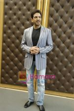 Gurdas Maan at the press conference of film Sukhmani- Hope for Life in Mumbai on 28th Jan 2010 (6).JPG