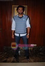 Chetan Hansraj at Richboyz F1 bash in JW Marriott on 29th Jan 2010 (27).JPG
