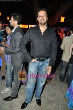 Sulaiman Merchant at the Launch of Lonely Planet Magazine in Tote, Mumbai on 29th Jan 2010 (2).JPG