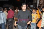 Bollywood pays homage to Aamir Khan_s father Tahir Hussain in Bandra, Mumbai on 3rd Feb 2010.JPG