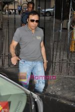 Bollywood pays homage to Aamir Khan_s father Tahir Hussain in Bandra, Mumbai on 3rd Feb 2010 (33).JPG