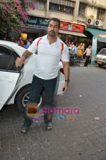 Bollywood pays homage to Aamir Khan_s father Tahir Hussain in Bandra, Mumbai on 3rd Feb 2010 (37).JPG