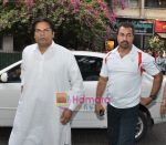 Bollywood pays homage to Aamir Khan_s father Tahir Hussain in Bandra, Mumbai on 3rd Feb 2010 (38).JPG