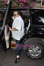 Bollywood pays homage to Aamir Khan_s father Tahir Hussain in Bandra, Mumbai on 3rd Feb 2010 (39).JPG