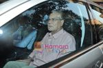 Bollywood pays homage to Aamir Khan_s father Tahir Hussain in Bandra, Mumbai on 3rd Feb 2010 (43).JPG
