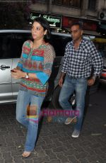 Bollywood pays homage to Aamir Khan_s father Tahir Hussain in Bandra, Mumbai on 3rd Feb 2010 (47).JPG