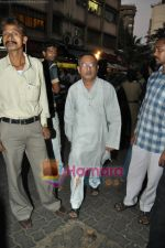 Bollywood pays homage to Aamir Khan_s father Tahir Hussain in Bandra, Mumbai on 3rd Feb 2010 (52).JPG