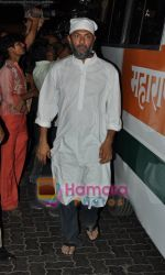 Bollywood pays homage to Aamir Khan_s father Tahir Hussain in Bandra, Mumbai on 3rd Feb 2010 (64).JPG