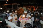 Bollywood pays homage to Aamir Khan_s father Tahir Hussain in Bandra, Mumbai on 3rd Feb 2010 (68).JPG