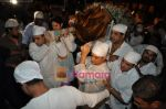 Bollywood pays homage to Aamir Khan_s father Tahir Hussain in Bandra, Mumbai on 3rd Feb 2010 (70).JPG