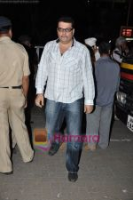 Bollywood pays homage to Aamir Khan_s father Tahir Hussain in Bandra, Mumbai on 3rd Feb 2010 (72).JPG
