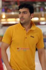 Ayaz Khan in the still from movie Hide and Seek (2).jpg