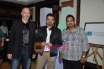 Shankar Ehsaan Loy at Standard Chartered and Taj Lands End dinner in Taj Land_s End on 5th Feb 2010 (7).JPG