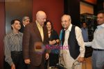 Prem Chopra, Pran at Pran_s 90th birthday bash in Royal CHina, Mumbai on 12th Feb 2010 (2).JPG