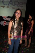 Seema Biswas at Trans-gender beauty contest V-vare Indian Super Queen semi finals in Royal Palms, Goregaon East on 13th Feb 2010 (9).JPG