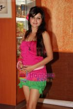 Poonam Gulati at the launch of Satish Reeddy_s at House of Horror in Metro Junction, Kalyan on 16th Feb 2010 (16).JPG
