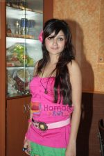 Poonam Gulati at the launch of Satish Reeddy_s at House of Horror in Metro Junction, Kalyan on 16th Feb 2010 (5).JPG
