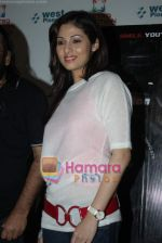 Sada at the launch of Satish Reeddy_s at House of Horror in Metro Junction, Kalyan on 16th Feb 2010 (2).JPG