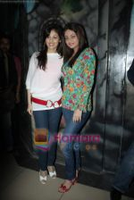 Sada, Sneha Ullal at the launch of Satish Reeddy_s at House of Horror in Metro Junction, Kalyan on 16th Feb 2010 (8).JPG
