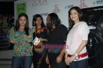 Sneha Ullal, Sada at the launch of Satish Reeddy_s at House of Horror in Metro Junction, Kalyan on 16th Feb 2010 (48).JPG