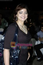 Vasundhara Das at Kailash Kher_s wedding anniversary bash  in Sun N Sand on 15th Feb 2010 (3).JPG