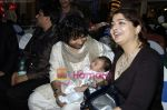 Vasundhara Das, Kailash Kher at Kailash Kher_s wedding anniversary bash  in Sun N Sand on 15th Feb 2010 (4).JPG