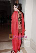 Kashmira Shah at the press conference of film City of Gold in J W Marriott on 16th Feb 2010 (33).JPG