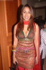 Kashmira Shah at the press conference of film City of Gold in J W Marriott on 16th Feb 2010 (37).JPG