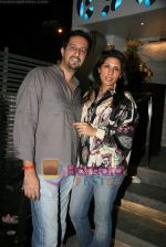 Sulaiman Merchant at Pebble Bay Restaurant launch in Turner Road on 16th Feb 2010 (2).JPG