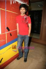 Vaibhav Talwar at Big Fm in Andheri on 16th Feb 2010 (2).JPG