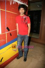 Vaibhav Talwar at Big Fm in Andheri on 16th Feb 2010 (20).JPG
