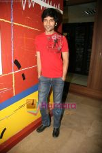 Vaibhav Talwar at Big Fm in Andheri on 16th Feb 2010 (3).JPG