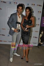 Sendhil Ramamurthy at DNA After Hours Style Awards in Inter continental on 17th Feb 2010 (2).JPG