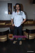 Nirmal Pandey at Vinta Nanda_s bash in Mumbai on 6th Aug 2010.JPG