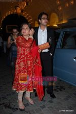 Adhyayan Suman at DR PK Aggarwal_s daughter_s wedding in ITC Grand Maratha on 20th Feb 2010 (3).JPG