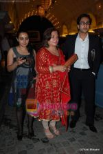 Adhyayan Suman at DR PK Aggarwal_s daughter_s wedding in ITC Grand Maratha on 20th Feb 2010 (4).JPG