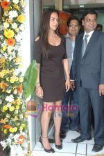 Esha Deol at the launch of Razwada Jewels Boutique in Bandra on 20th Feb 2010 (3).JPG