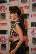 Genelia D Souza at Waves concert in Bandra on 20th Feb 2010 (10).JPG