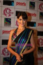 Genelia D Souza at Waves concert in Bandra on 20th Feb 2010 (17).JPG