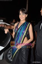 Genelia D Souza at Waves concert in Bandra on 20th Feb 2010 (3).JPG