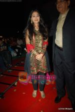at Gujarati Screen and Stage Awards in Tulip Star on 20th Fen 2010 (74).JPG