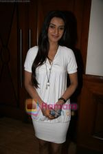 Rati Pandey at Bappi Da Tusi Great Ho film mahurat in Raheja Classic on 22nd Feb 2010 (35).JPG
