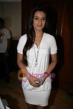 Rati Pandey at Bappi Da Tusi Great Ho film mahurat in Raheja Classic on 22nd Feb 2010 (6).JPG