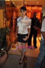 Genelia D Souza at Shahid Kapoor_s surprise birthday bash in Escobar on 24th Feb 2010 (9).JPG