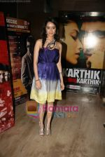 Sharadha Kapoor at Teen  Patti special screening in Cinemax on 25th Feb 2010 (4).JPG