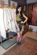 sherry shroff at the launch of Kanika Mehra studio in Raghuvanshi Mills Compound, Lower Parel on 25th Feb 2010 (11).JPG